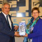 rencontre ambassadeur finlande 2016