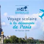 Voyage-ecole-marrakech-paris-groupe-scolaire-Benabdallah